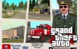 GTA San Andreas Rusya Modu
