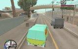 Gta San Andreas Misterix Mod Bölüm 1 Ninja Vizard
