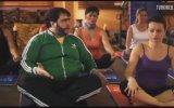 Recep İvedik 2 - Recep Yoga Yapıyor