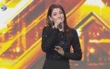 Nursena Öktem - Zorlu Sevdam ( X Factor Star Işığı )