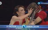 X Factor Star Işığı 5.Bölüm Fragmanı