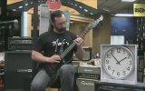 Dünyanın En Hızlı Gitarist Ödülünü Alan Adam