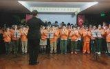 Topkapı Doğa Koleji Okul Yolu Kanon Blok Flüt Orkestrası Aykut Öğretmen ( Blok Flüt Festivali )