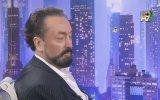 """Adnan Oktar""""ın Melisa Aslı Pamuk""""a Sert Cevabı"""