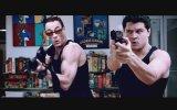 Jean - Claude Van Damme Silah & Kılıç Show