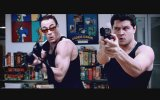 Jean - Claude Van Damme Kılıç Show !
