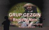 Grup Gezgin - Baptized Main İnstrumental view on izlesene.com tube online.