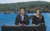ORMANCI Piyano Ege Türküleri ÇIKTIM BELEN KAHVESİ Solist : BURCU Denizi Zeybek nasıl Oynanır Oyna efem