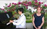 Solist: ECE Piyano Türküler ARDAHAN'IN YOLLARINDA DİMME YORUMU Kars TÖRE YORUM STAR SHOW KANAL TV hd