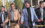 Nedima ile Şerif Düğün - Erkekler Halay 3