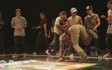 Massive Monkees vs Jinjo Crew R16 crew semi final battle 2012