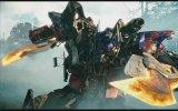 Transformers 2 Forest Battle Müziği