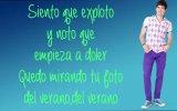 Violetta - Tu Foto De Verano Letra