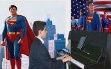 Superman Film Muzik Cover Canlı Enstrumantal Süper Adam Süpermen Supermen Orkestra Slow EnstrumAntal
