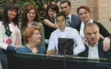 TELEVİZYON FİLM Dizileri SLOW Fon Müzikleri YAPRAK DÖKÜMÜ Dizisi İzle Piyano Piyanist Sinema Filmler