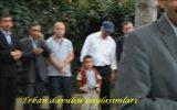 Taşköprü Karşı Köyü Ramazan Bayramı Cami Önün De Bayramlaşma ( 18 , 08 , 2012 )