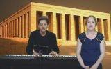 Türkü Hikayeleri Dizisi ANKARA'NIN BAĞLARI Piyano Öykü Oyun havası Piyanist Saz Bağ Yöre İp Attım Uc