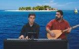 1777D1 Bağlama Düet Piyano KAFAMA SIKAR GİDERİM Ahmet Kaya Bağlama Saz Söz Dinle Tum Kubat Belediye