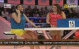 Asuman Krause Var mısın Yok musun 14.03.2012 Frikik Video ( 06 : 39 ) FRİKİK WORLD
