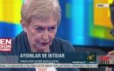 """Pınar Kür : Başörtülü İle Playboy""""a Soyunan Benim Gözümde Aynı"""