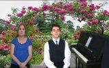 Piyano Türküler Nemrudun Kızı Keman Piyano Yöre Urfa Vokal Vokalist Söyleyen Nota Sözler Hikaye Öykü