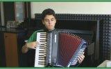 Akerdeon İle Güzel Klasik Turk Müziği Eserleri YİNE BİR GÜLNİHAL Bestekar:Dede Efendi sanatcı fasıl