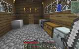 Minecraft Tekkit Bölüm 5 - Macerator , Generator Ve Batbox Yapımı