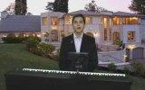 Piyano Romantik VEDA BUSESİ Ayrılık Şarkıları Enstrümantal Joy Turk FM Radyo Piyanist Türkçe Buse Ay