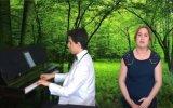 VEDA BUSESİ Piyano YEŞİLÇAM