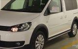 Test - VW Caddy Cross view on izlesene.com tube online.