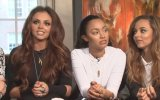 Little Mix Full Interview : Little Mix Talk Make - up , Marriage And Flirting