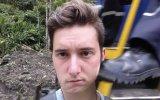 Trenle Selfie Çekmek