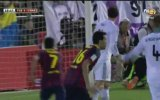 Barcelona 1-2 Real Madrid (Geniş Özet)