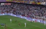 Barcelona 1- 2 Real Madrid (Maç Özeti)