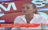 Petek Dinçöz :