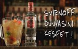 Smirnoff Smooth Caipiroska