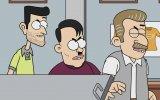 Baskıcı Recim | Fırıldak Ailesi ( 2. Sezon 32. Bölüm ) | Grafi2000 | Cookplus.com