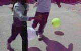 23 Nisan Balon Patlatma Yarışı