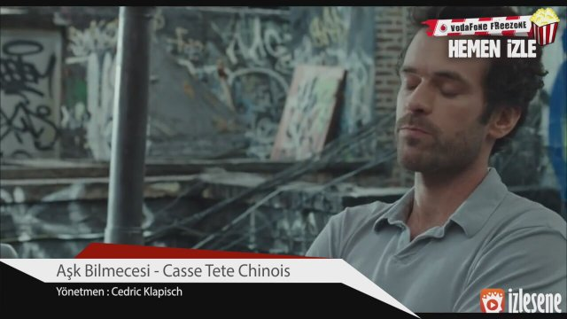 Vodafone Freezone Vizyon Filmleri (24 Nisan 2014)