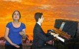 İKİ KEKLİK BİR KAYADA ÖTÜYOR Piyano Balikesir Anonim Türkü Koro Solo Solist Çeşitli Sanatçı Playlist
