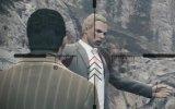 """Skyfall""""un Tren Dövüşü Sahnesi GTA 5""""te Hayat Buldu"""