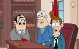 Zeki Başkan | Fırıldak Ailesi ( 2. Sezon 33. Bölüm ) | Grafi2000 | Cookplus.com