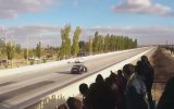 Peugeot 206 Turbo vs Tofaş Serçe Turbo [ Konya Drag 2013 ] [ KmC ]