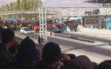 Supra vs Wankel Sahin Lastik Isıtma [ Konya Drag 2013 ] [ KmC ]