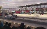Tofaş Doğan SLX Turbo vs BMW E30 [ Konya Drag 2013 ] [ KmC ]