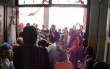 Denizli Katip Çelebi İlkokulu 1 - c Sergi Açılışı