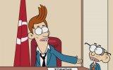 Zeki Başkan - Bölüm 2 ( Fragman ) | Fırıldak Ailesi ( 2. Sezon 33. Bölüm ) | Grafi2000 | Cookplus.com