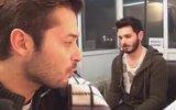 Anıl İlter Ve Serhat Osman Karagöz En Yeni Ve En Komik Vine ları : ) MART 2014 ! !