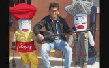 Osman Akdeniz - - Hayatı Tesbih Yapmışım - - Karakecilili
