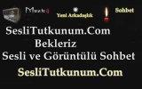 Canlı Türküler 2014 - Dert Tükenmez